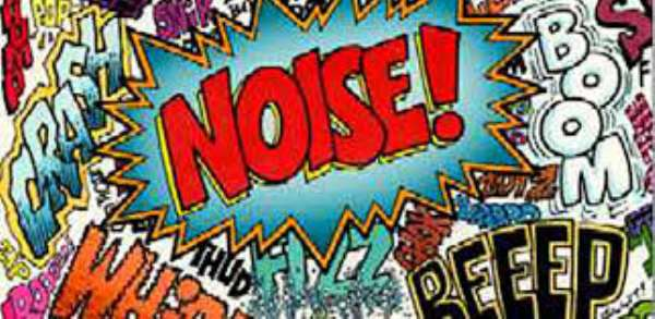 4 Smart Hacks For Living In A Noisy Area