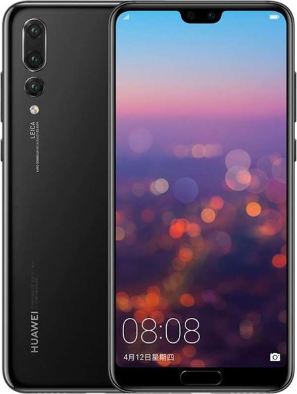 Huawei's P20 Redefines Smartphone Photography Performance With AI Powered Triple Camera Array