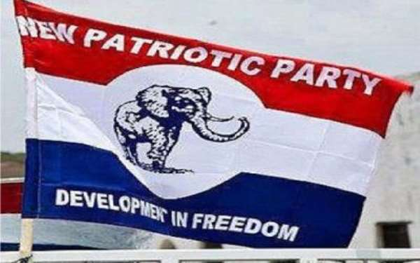 NPP Primaries: All Is Set For Chereponi Polls Today