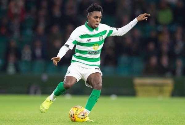 Defender Jeremie Frimpong Snubs Ghana To Play For Holland