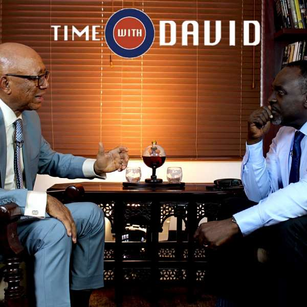 PDS Rot: Pass Conduct Of Public Officers Bill — Emile Short [Watch]