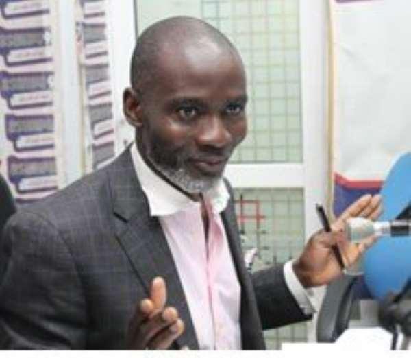 PDS Never Commited Fraud — Otchere-Darko