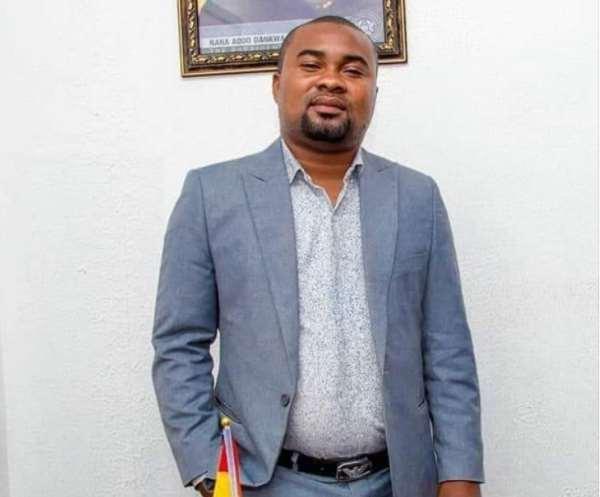 CVM Founder: Poverty Of Creativity And Jealousy Killing NDC Members