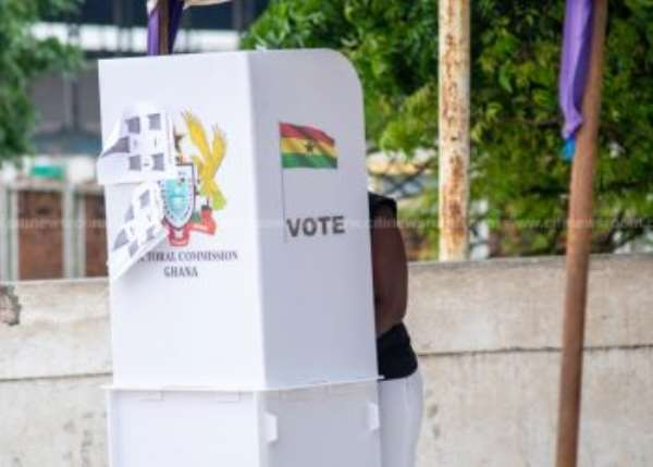 30,000 Disqualified From Voting On December 7