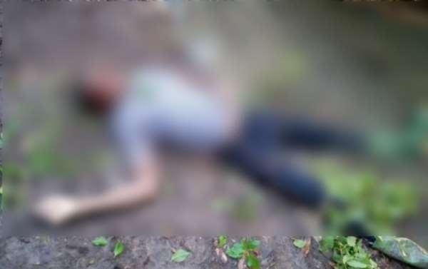V/R: Farmer Drowns In River Lottor At Xavi