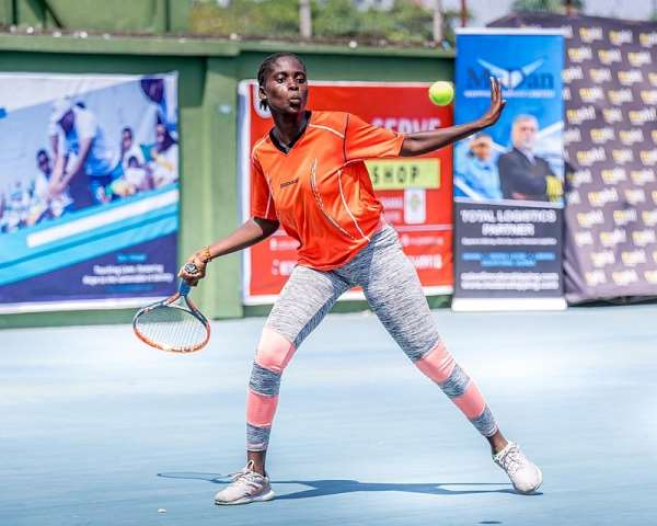 J. Acquah and M. Ibrahim shine as McDan Foundation Training Matches Expose Future Stars