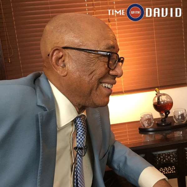 [Watch] I'm Not Happy With Governance At The Moment — Emile Short Weeps