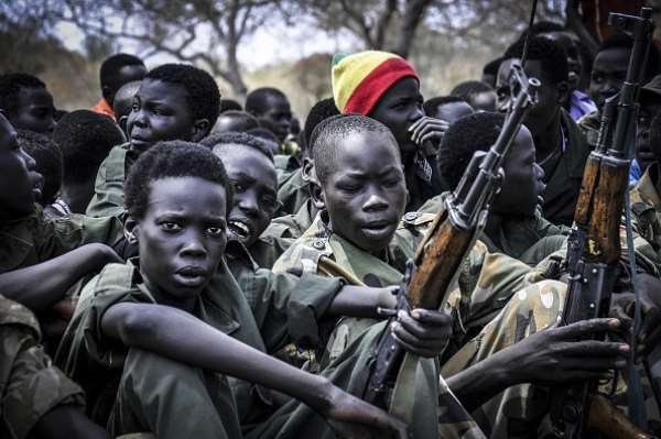 Sudan's tribal war is what we want in Ghana?