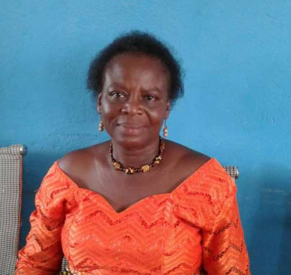 For Over 25years, No Girl Has Completed Sawoubea JHS Over Child Marriage – U/W Education Officer