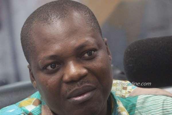We Don't Need IMF To Declare HIPC Symptoms Of Ghana's Debt — Prof John Gatsi