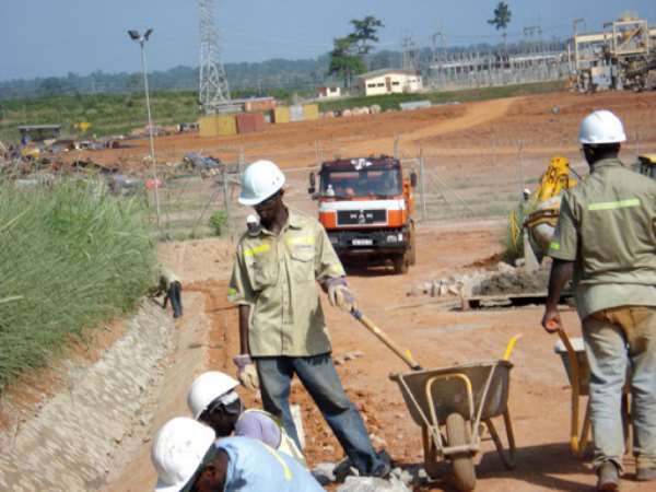 Road Contractors Threaten Demo, Give Gov't 14-day Ultimatum To Pay Arrears
