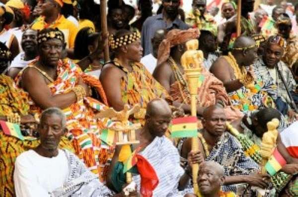 Chiefs Participation In Active Party Politics—An Open Letter