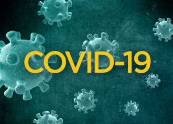 Ghana's COVID-19 Active Cases Now 488