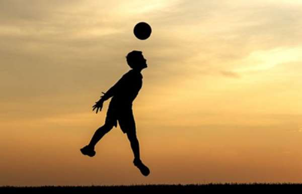 Scotland: FA Considers Ban On Heading For Children Under 12