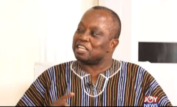 Called To Serve, Not To Loot — Domelevo Tells Public Servants