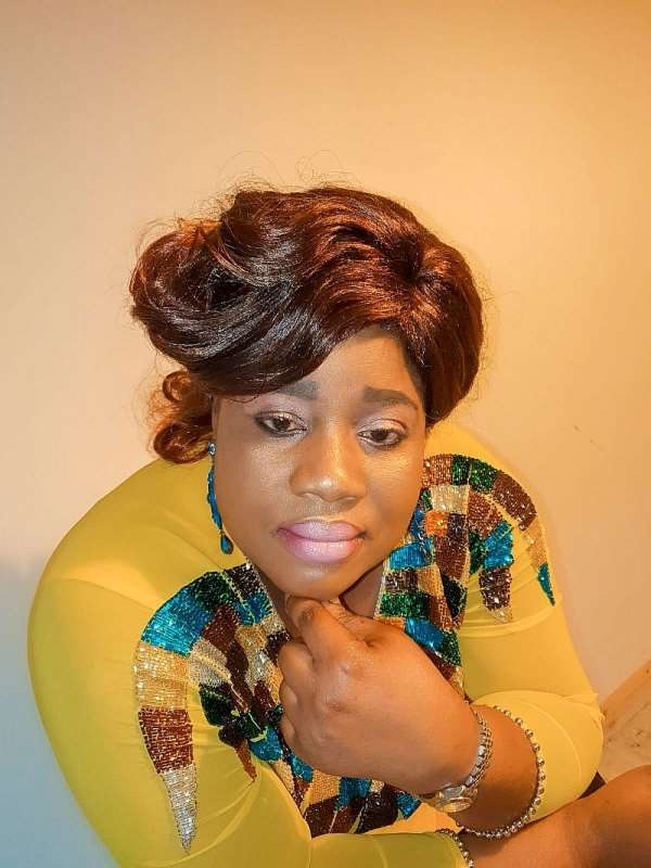 Gospel Artiste Maame Kuukua To Release First Album In UK After 15years