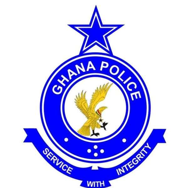 Police Caution Drivers Over Accra-Tema Motorway Floods