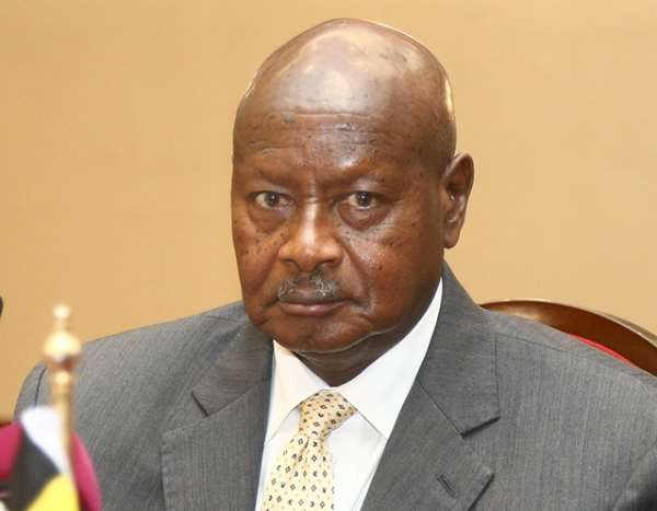 The Museveni Push-Ups Video Is Mainly For Political Purposes!