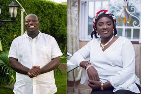 NDC Holland Congratulates Newly Elected Women And Youth Organizers