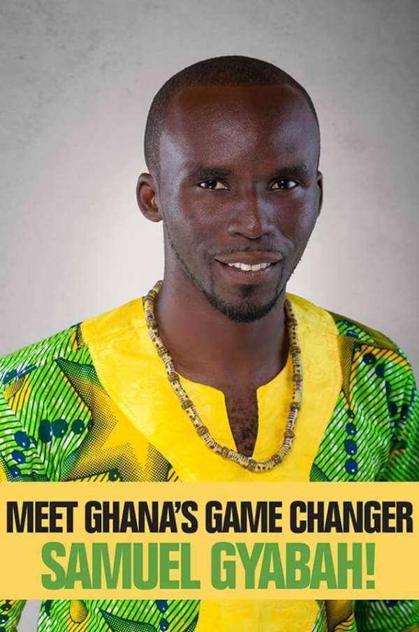 The Man Making Money From Toilet In Ghana