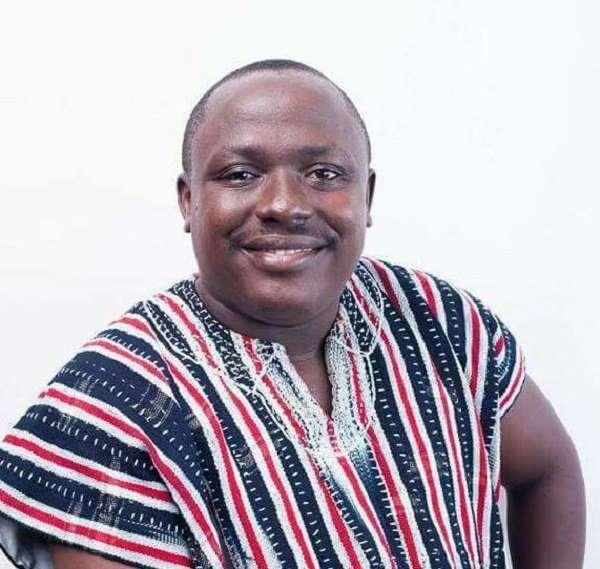 Mark Ofori has been shot dead.