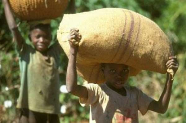 NGOs Making Giant Efforts To Curtail Worst Forms On Child Labour In Ghana