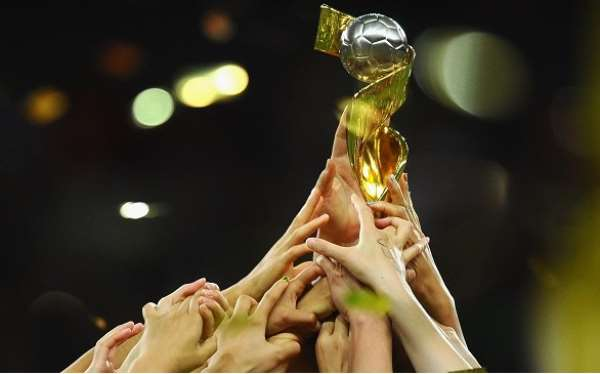 South Africa Expresses Interest To Host 2023 Women's World Cup