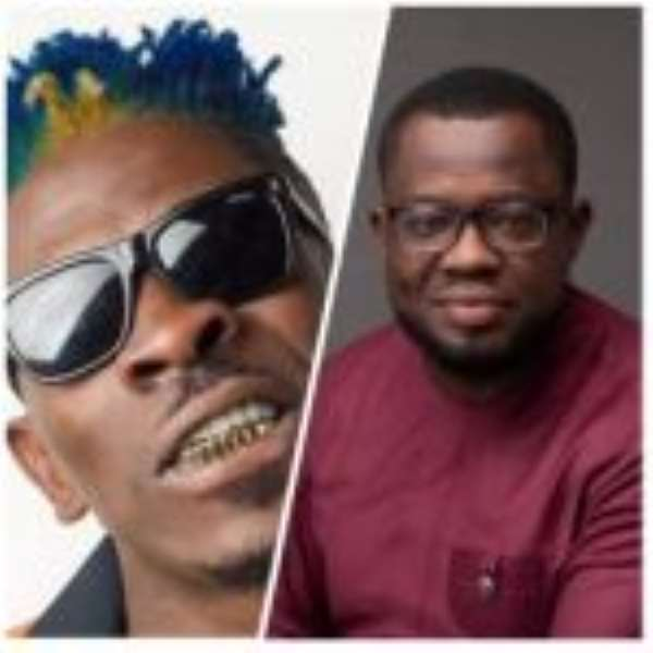 A Bus Ride; Chronicles Of Shatta Wale And Giovani Caleb On The 3fmDrive