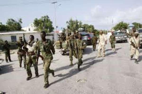 Somalia: Puntland Forces Assault Journalists; Confiscate Equipment