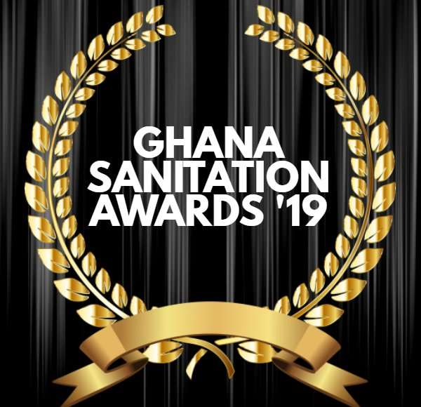 Ghana Sanitation Awards 2019 Slated For December