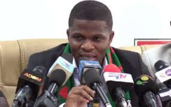 GES, MoE In Bed With Govt; Bars NDC From SHS Campuses