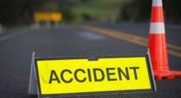 E/R: Two Die In Motorbike Accident