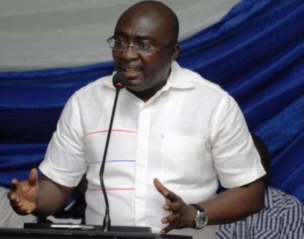 Bawumia To Open 2018 Pre-Harvest Exhibition And Conference