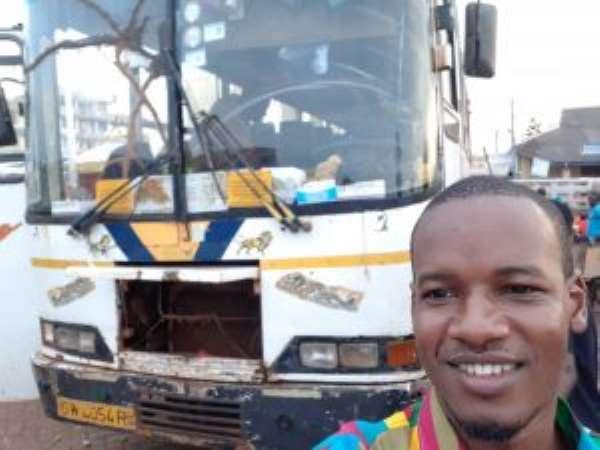 Umaru Sanda's #TourGhana: A Story Of Deprivation And Underdevelopment