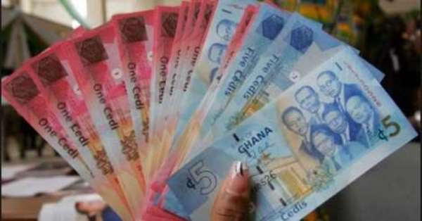 Expect Further Depreciation Of The Cedi
