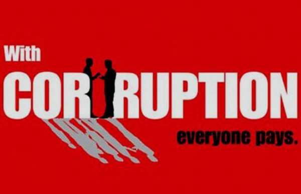 Report Corrupt Officer To Chiefs, Local Authorities - CHRAJ Urge Citizens