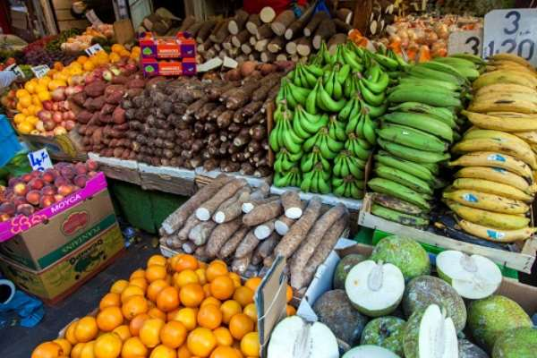 3.9% Drop In Food Prices In 3rd Quarter — Esoko Data