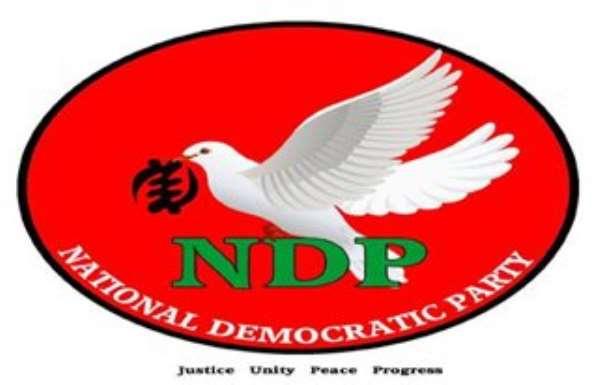 "Konadu And Her NDP Must ""Go Burn The Sea""! Hating President Mahama Can't Win"