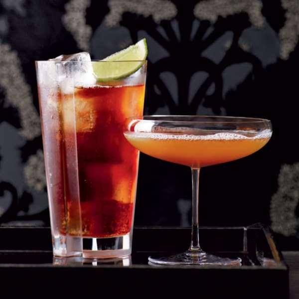 Simple Steps To Prepare Cocktail