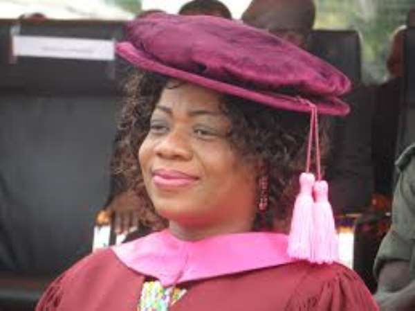 Technical Universities Need Competency-based Lecturers