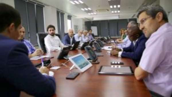 Eni And UNDP To Promote Sustainable Energy And SDGs In Africa