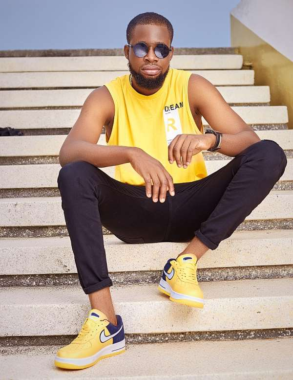 DJ Sly Grabs 4 Nominations At Ghana DJ Awards 2019