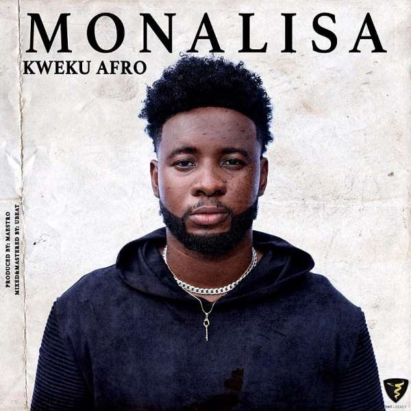 : Kweku Afro simplifies love on his debut single 'Monalisa' with Audio & visuals