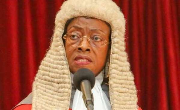 We Won't Change Admission Requirements Into Ghana School Of Law – Chief Justice