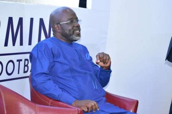 Ghana FA Elections Cannot Be Held Without Osei Kweku Palmer - Ebo Appiah