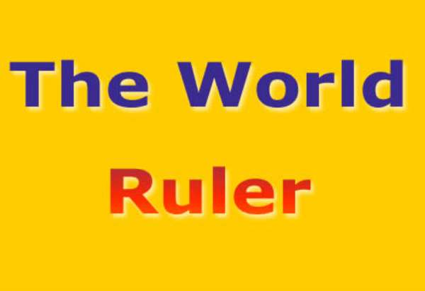 The World Ruler - Part 36