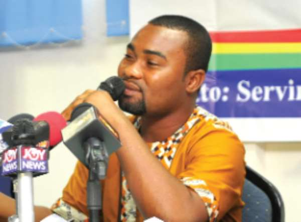 CSE Brouhaha: CVM Urges Politicians To Respect The Will Of Ghanaians