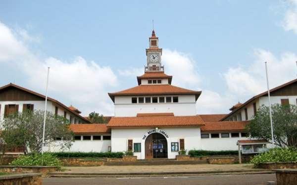 Explosive 'Sex For Grade' scandal to hit University of Ghana