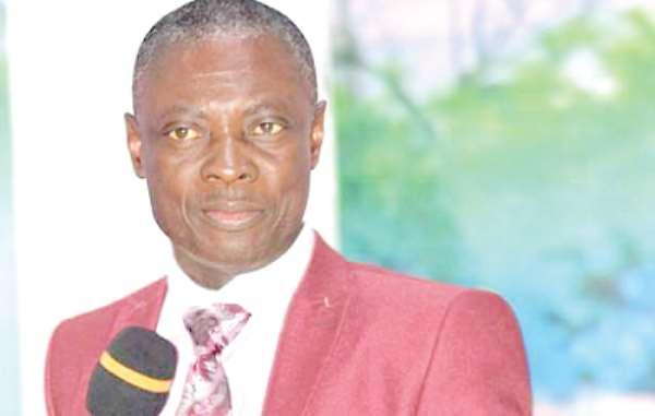 I Will Win By 65% – Osofo Kyiri Abosom Vows To Do Wonders