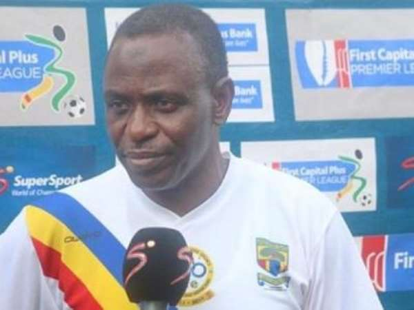 Coach Mohammed Polo